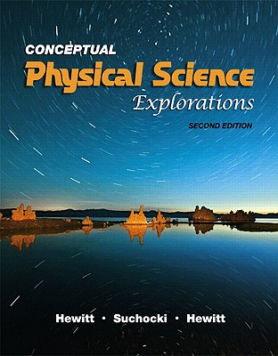 Image for Conceptual Physical Science Explorations (2nd Edition)