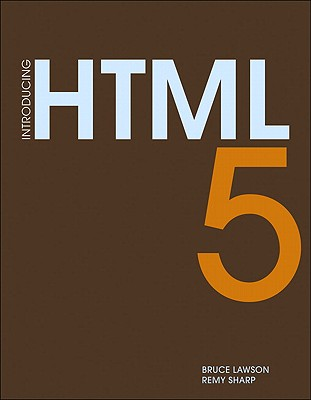 Image for Introducing HTML 5 (Voices That Matter)
