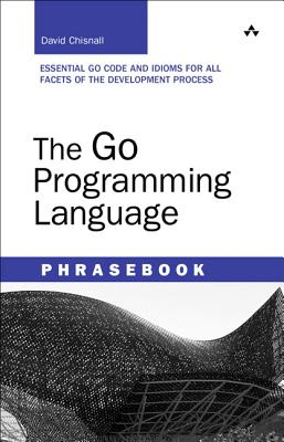 Image for Go Programming Language Phrasebook, The
