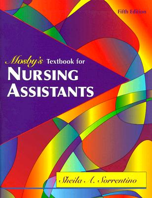 Image for Mosby's Textbook for Nursing Assistants - Soft Cover Version, 5e