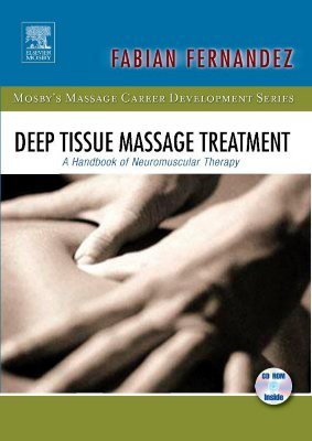 Image for Deep Tissue Massage Treatment: A Handbook of Neuromuscular Therapy
