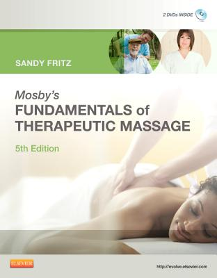 Image for Mosby's Fundamentals of Therapeutic Massage