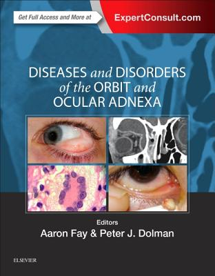 Image for Diseases and Disorders of the Orbit and Ocular Adnexa
