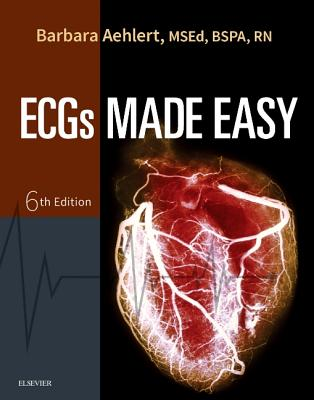 Image for ECGs Made Easy