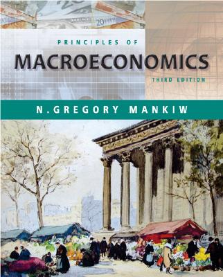 Image for Principles of Macroeconomics (with Xtra!)