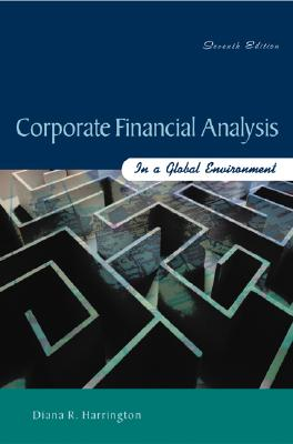 Image for Corporate Financial Analysis in a Global Environment