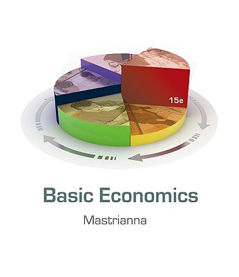Image for Basic Economics (with InfoTrac College Edition 2-Semester Instant Access Code and Economic Applications Printed Access Card)