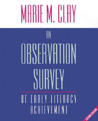 Image for An Observation Survey