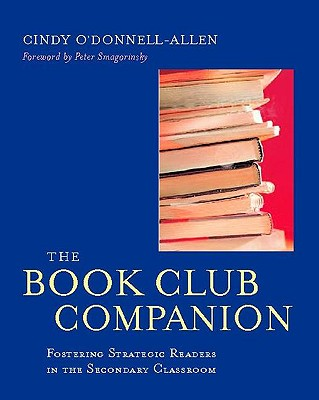 Image for The Book Club Companion: Fostering Strategic Readers in the Secondary Classroom