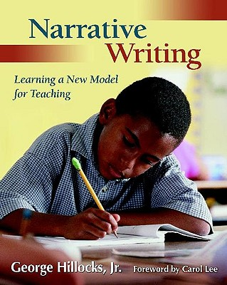 Image for Narrative Writing: Learning a New Model for Teaching