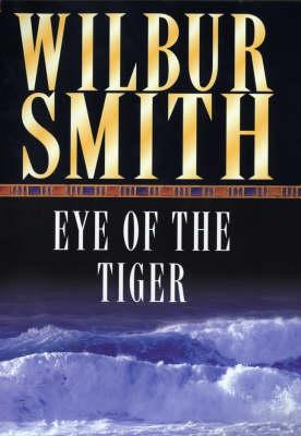 Image for The Eye Of The Tiger