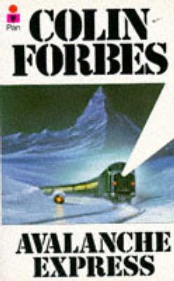 Avalanche Express, Forbes, Colin