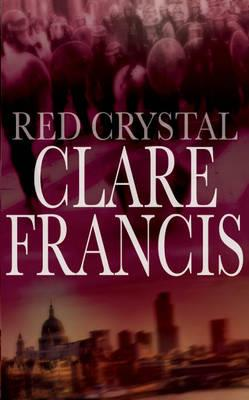 Image for Red Crystal