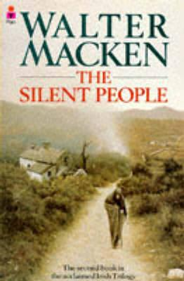 Image for The Silent People