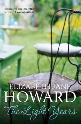 Light Years, The, Howard, Elizabeth Jane