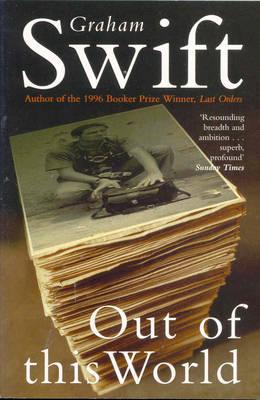 Out of This World (English and Spanish Edition), Swift, Graham