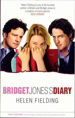 Image for Bridget Jones's Diary