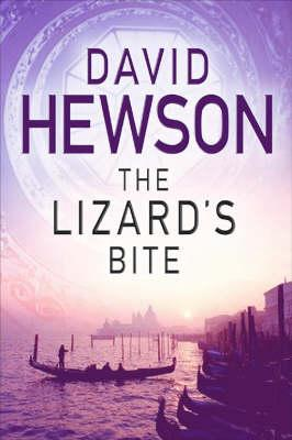 Lizard's Bite, Hewson, David