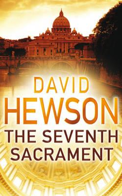 The Seventh Sacrament, Hewson, David
