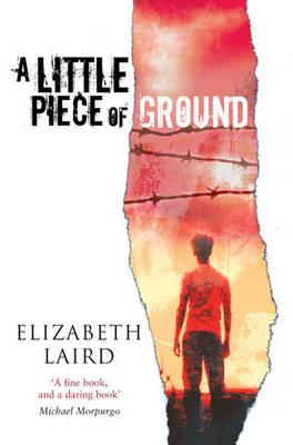 Image for Little Piece of Ground, A