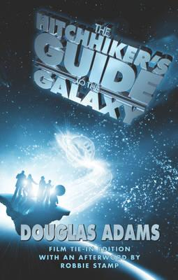 Hitchhiker's Guide to the Galaxy, The, Adams, Douglas