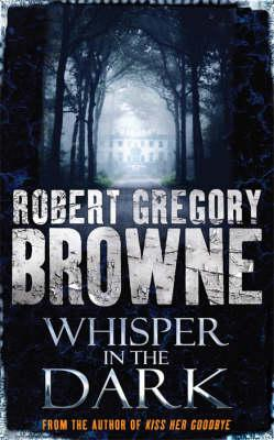 Image for Whisper In The Dark