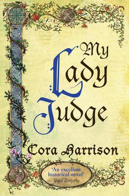 My Lady Judge, Harrison, Cora