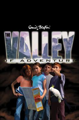 Image for The Valley of Adventure (Adventure Series)