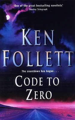 Code to Zero [used book], Ken Follett