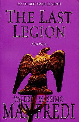 Last Legion, Manfredi, Valerio