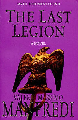 Image for Last Legion