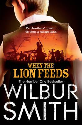 Image for When The Lion Feeds