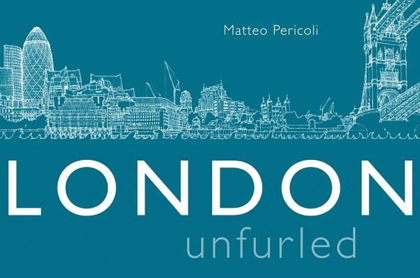 Image for London Unfurled