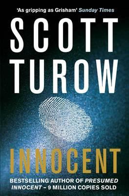 Innocent #8 Kindle County [used book], Scott Turow