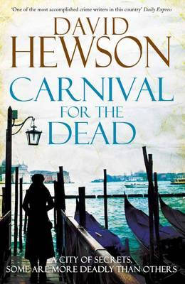 Image for Carnival For The Dead