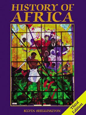 History of Africa, Revised 2nd Edition, Shillington, Kevin