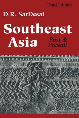 Image for Southeast Asia: Past & Present