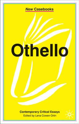 Image for Othello (New Casebooks)