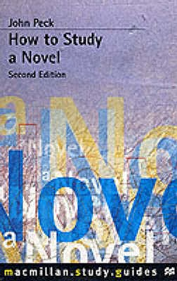 Image for How to Study a Novel (Macmillan Study Skills)