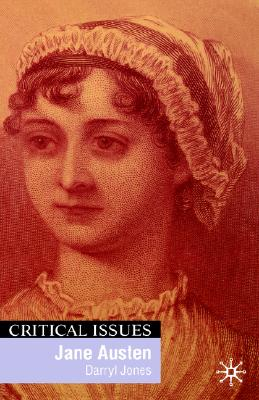 Image for Jane Austen (Critical Issues)