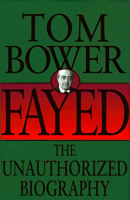 Image for FAYED : THE UNAUTHORIZED BIOGRAPHY