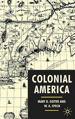 Image for Colonial America: From Jamestown to Yorktown