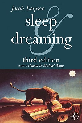 Image for Sleep and Dreaming: Third Edition