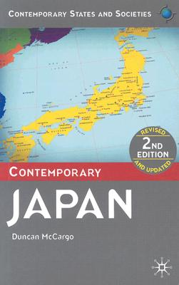 Image for Contemporary Japan, Second Edition (Contemporary States and Societies)