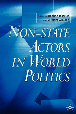 Image for Non-State Actors in World Politics