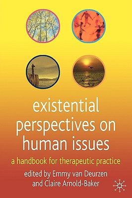 Image for Existential Perspectives on Human Issues: A Handbook for Therapeutic Practice