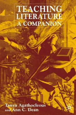 Image for Teaching Literature: A Companion