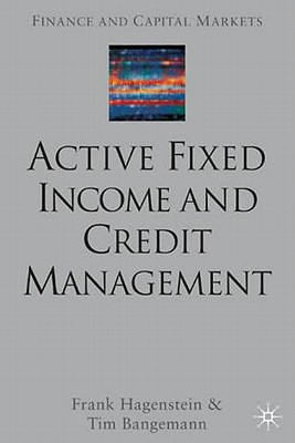 Image for Active Fixed Income and Credit Management