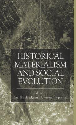 Image for Historical Materialism and Social Evolution