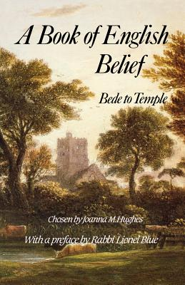 Image for A Book of English Belief